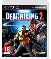Dead Rising 2 [русская документация] (PS3)